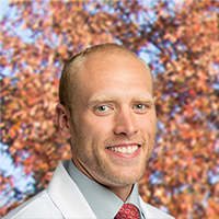 Dr. Andrew Anderson - Lynchburg, VA osteopathic doctor