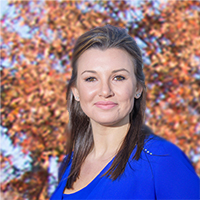 Ashley Chieppa - Lynchburg, VA family practice physicians