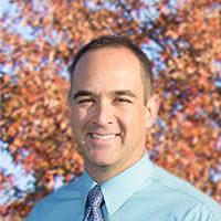 Dr. Bradley Haupricht - Lynchburg Sports medicine & family doctor