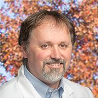 Dr. Joel Burroughs - Rustburg, VA family doctor
