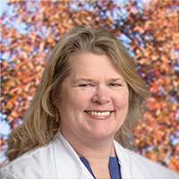 Dr. Kimberly Combs - Lynchburg, VA family practice physician