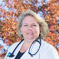 Debra Warren - Lynchburg, VA family practice doctors