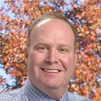 Dr. Robert Elliott - Hurt, VA family practice doctor