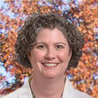 Dr. Leah Hinkle - Forest, VA family practitioner