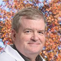 Dr. John Hoffman - Appomattox, VA family doctor
