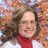 Dr. Laura Robert - Forest, VA family practice doctor