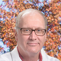 Dr. David Paulus - Forest, VA family practice physician