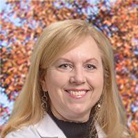 "Dr. Gertrude ""Trudy"" Shahady - Rustburg, VA family doctor"