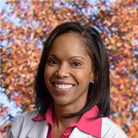 Shauntell Kline - Lynchburg, VA family practitioners