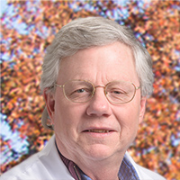 Dr. John Williams - Lynchburg, VA family doctor