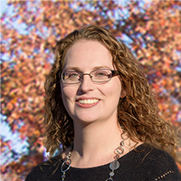 Dr. Joanna Thomas - Forest, Virginia family doctor