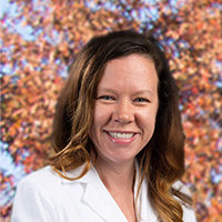 Dr. Ashley Toler - Lynchburg, VA family doctor