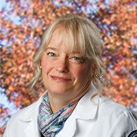 Dr. Kimberly Devolld - Lynchburg, VA pediatrician