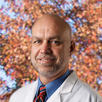 Dr. James Kribs - Lynchburg, VA osteopathic doctor