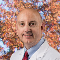 Dr. Mark Rolfs - Lynchburg, Virginia family doctor