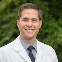 Dr. Riley Latham - Family Doctor in Central Virginia