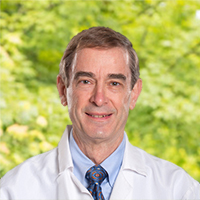 Dr. David Cannon - Family Doctor in Central Virginia