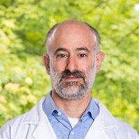 Dr. Daniel Horton - Family Physician in Central Virginia