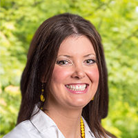 Tara McGuire - Physician Assistant in Central Virginia