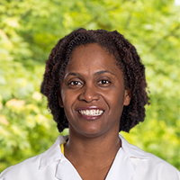 Dr. Patricia Richardson - Family Physician in Central Virginia