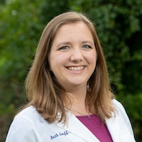 Dr. Elizabeth Goff - Family Doctor in Central Virginia